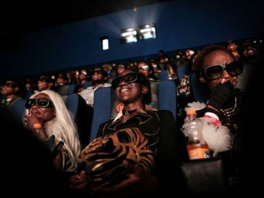 """""""Pantera Negra"""": más que una película de superhéroes, un fénomeno cultural"""
