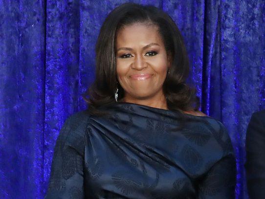 Las memorias de Michelle Obama saldrán el 13 de noviembre en 24 idiomas
