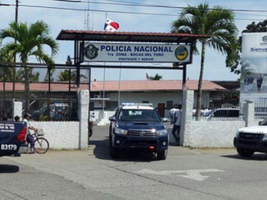 Encuentran con vida a hija de mujer que fue asesinada en Chiriquí