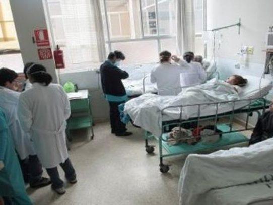 Brote de influenza deja 66 muertos en Ecuador