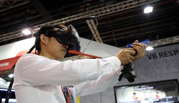 La realidad virtual puede reducir la paranoia en los enfermos psicóticos