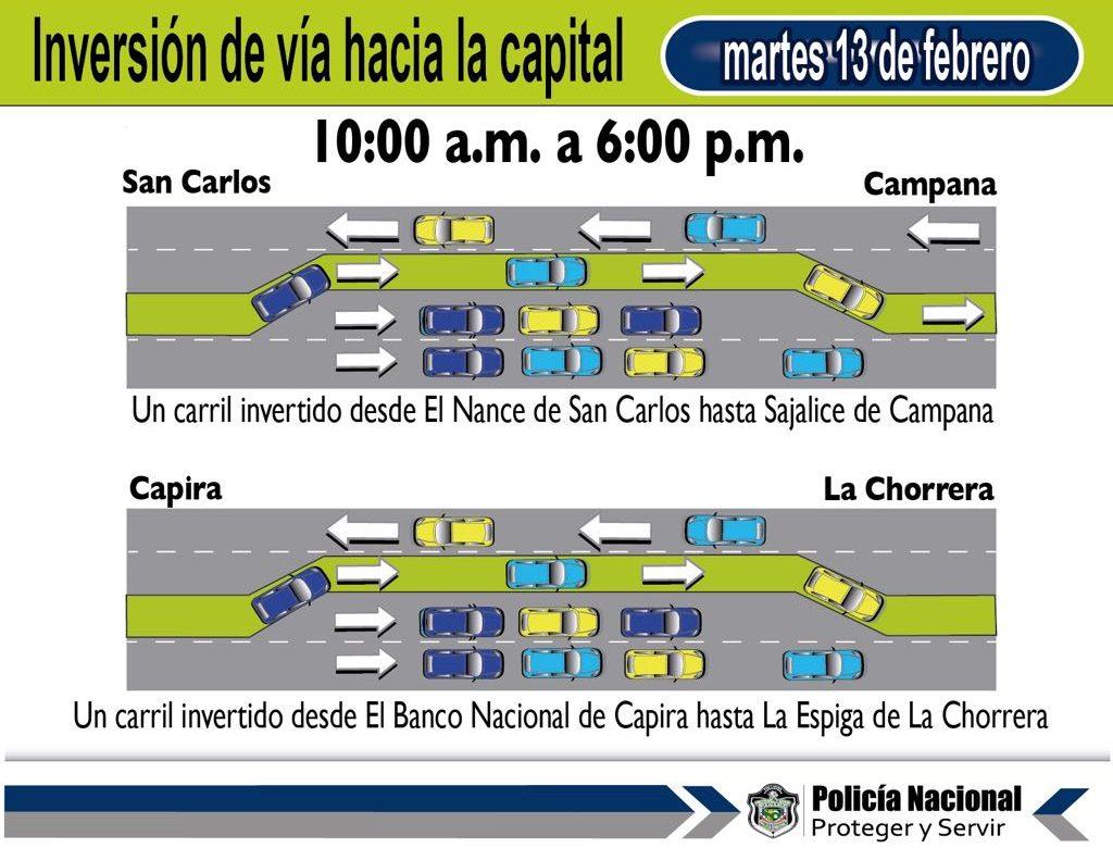 Termina el Carnaval y autoridades implementan operativo de retorno a la capital