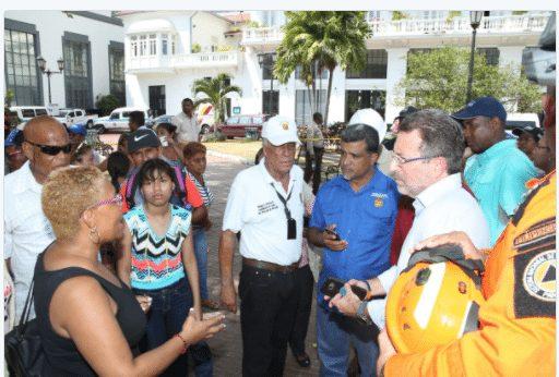 Damnificados por incendio en San Felipe se sienten en el limbo