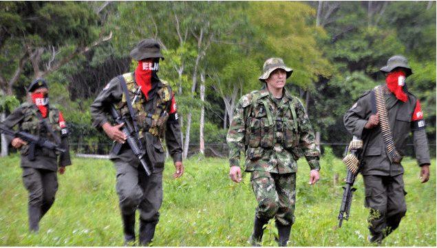 Gobierno de Colombia y ELN retomarán diálogos de paz la próxima semana en Cuba