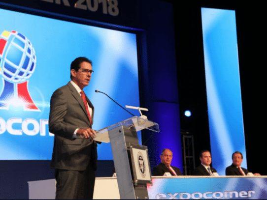 Más de 600 empresas internacionales participarán en Expocomer 2018