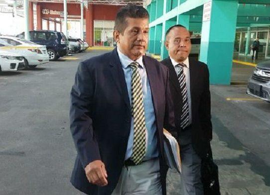 El 21 de noviembre se hará juicio oral a Felipe Fuentes por sustracción de documentos