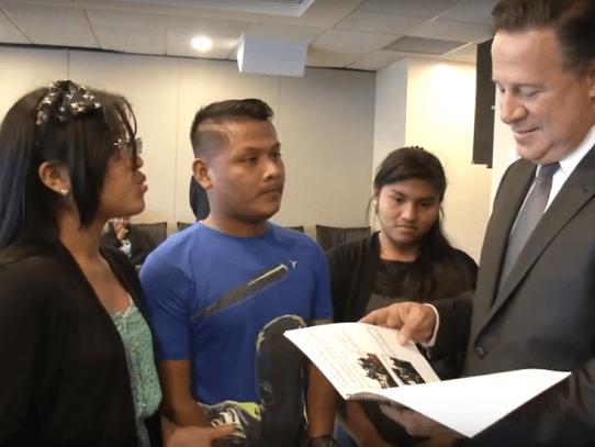 Salen en defensa de programa Panama Bilingüe