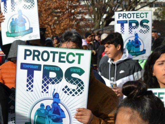 El Salvador optimista sobre solución para inmigrantes en EEUU