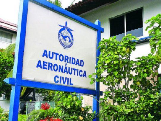 Aeronáutica Civil suspende vuelos domésticos