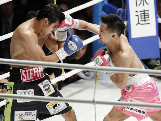 """Amenaza del COI de retirar el boxeo de Tokio-2020 es """"muy clara"""""""