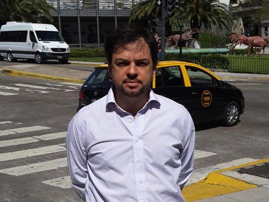 Sociedad panameña ocultó $1.2 millones de exviceministro argentino