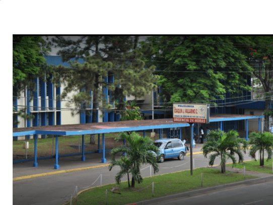 Bandas rivales protagonizan  balacera en la Policlínica J.J. Vallarino en Juan Díaz