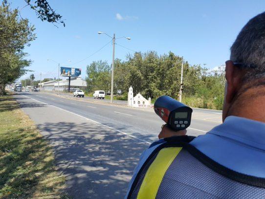 ATTT ordena despejar la carretera Interamericana durante Fiestas Patrias