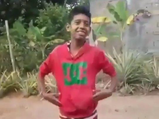 Neison Aro, el niño que conquista internet cantando clásico de Juan Gabriel