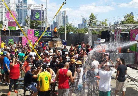 """ATP: Todo listo para los carnavales """"Un país en Fiesta 2018"""""""