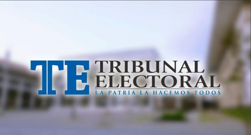 Investigación Blue Apple detenida por fueros electorales de figuras claves