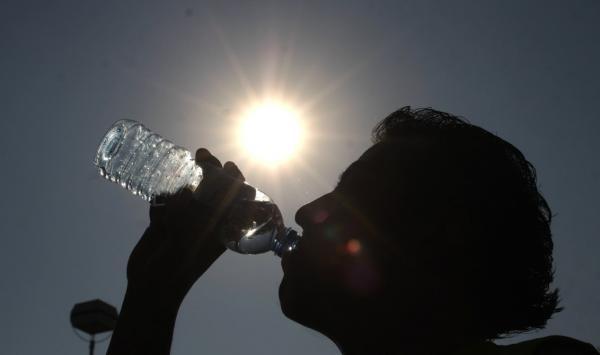 El periodo del 2015-2018 fue el más caluroso desde que empezaron los registros