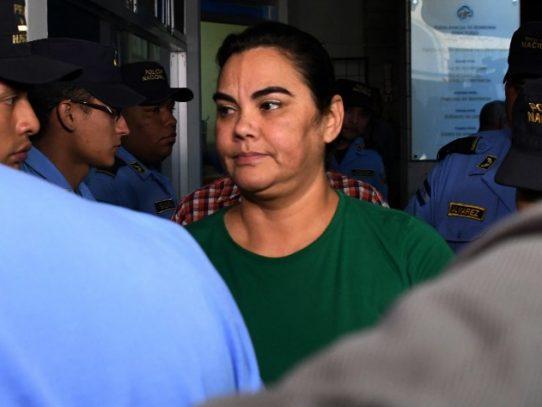 Detención de exprimera dama, golpe a la corrupción y al narcotráfico en Honduras