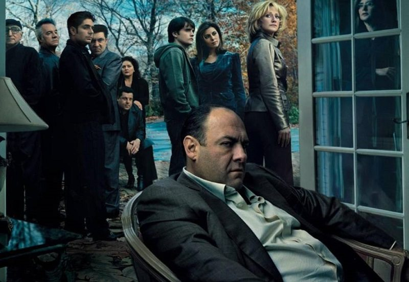 """Preparan una precuela de la serie televisiva """"Los Soprano"""""""