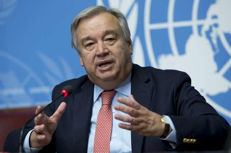 Asamblea General de la ONU confirma segundo mandato de Guterres