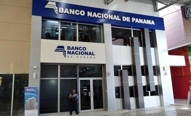 Sucursales del Banco Nacional en Colón no abrirán este miércoles 14