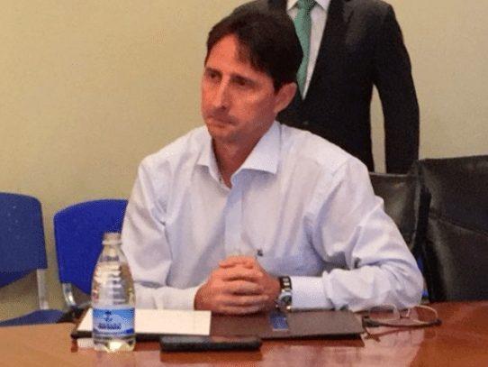 Jorge Manuel Arias rechaza cargo como directivo principal de la Caja de Ahorros