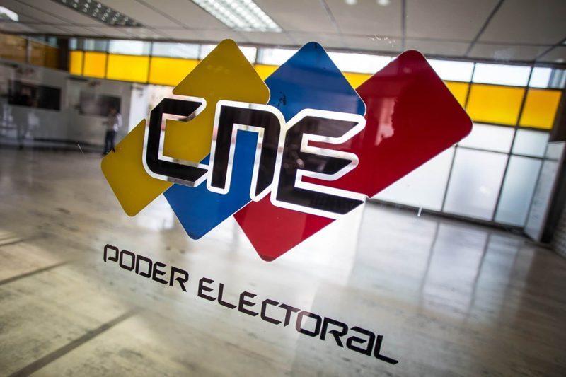 Poder electoral venezolano invitó a UE a observar presidenciales