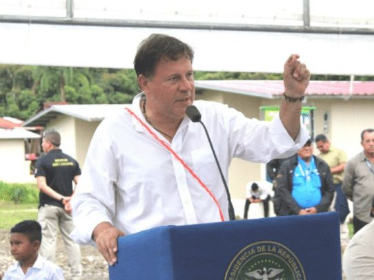 Análisis: Talante autoritario de Varela