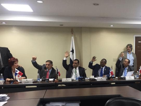 Comisión de Presupuesto rechazó traslado de partidas a cinco entidades