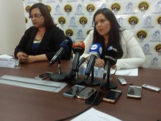 MP: Madre de menor violada por fotógrafo fue conforme por acuerdo de pena