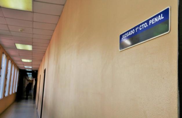 Suspenden audiencia por caso de corrupción en el Sistema Penitenciario