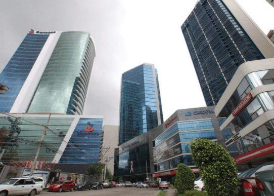 Sistema bancario panameño registra crecimiento a pesar de la pandemia