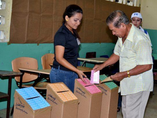 TE advierte sobre las prohibiciones durante las elecciones del  5 de mayo