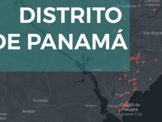Alcaldía de Panamá lanza plataforma digital Datos Abiertos