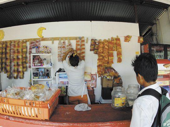 Velarán oferta de alimentos saludables en kioscos de Centros Educativos a nivel nacional