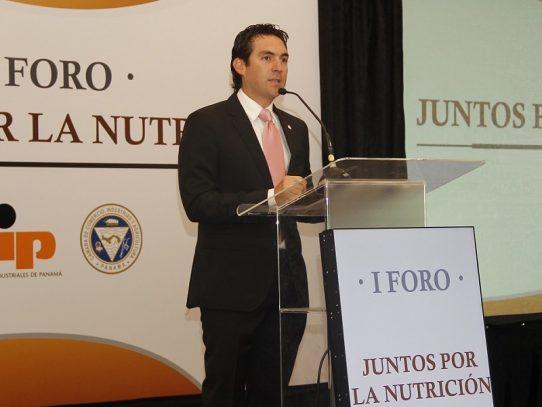 Gabriel Barletta se perfila como el  nuevo presidente de la Cámara de Comercio de Panamá