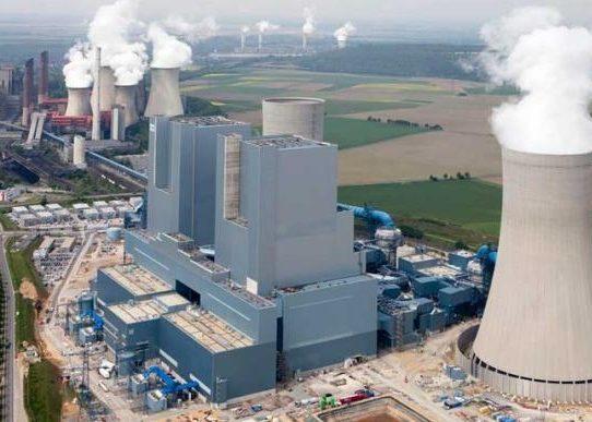 Canadá apuesta a la energía nuclear para reducir su huella de carbono