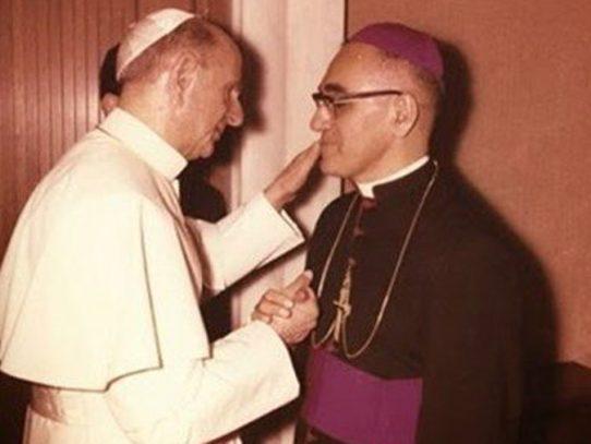 Cómo conocí a monseñor Romero