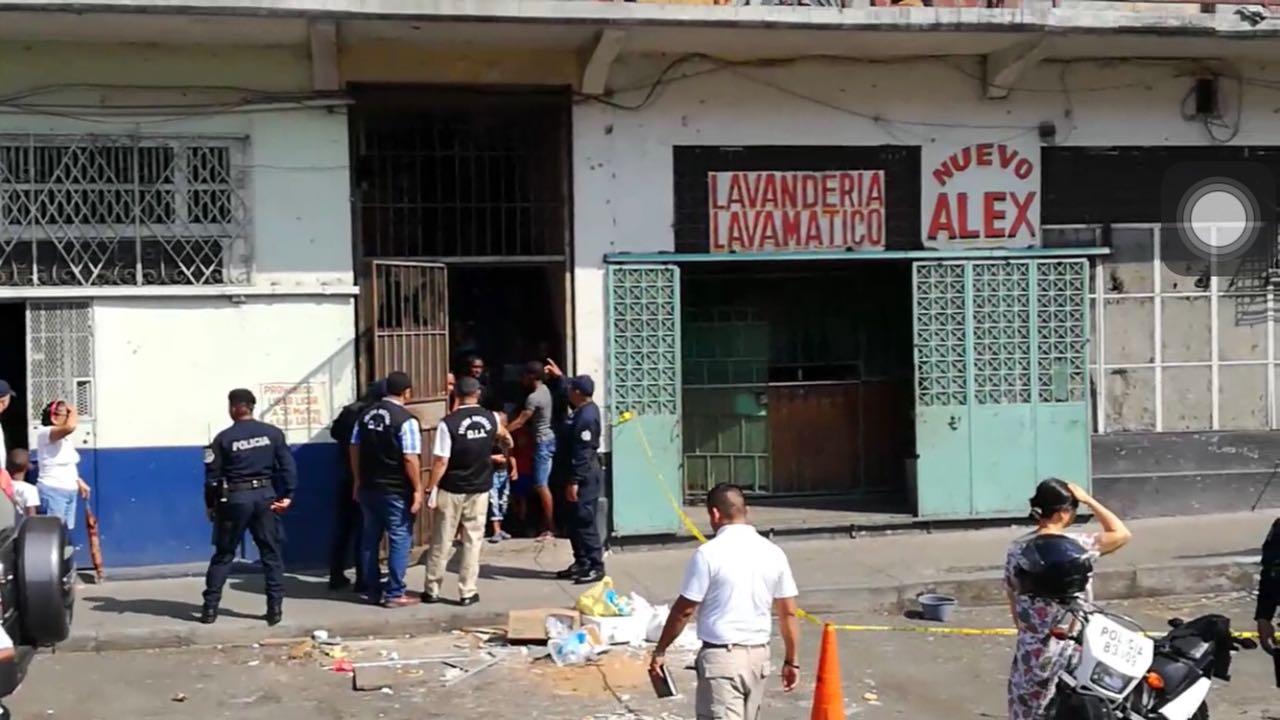 Audiencia por femicidio ocurrido en Avenida Nacional será este 1 de abril