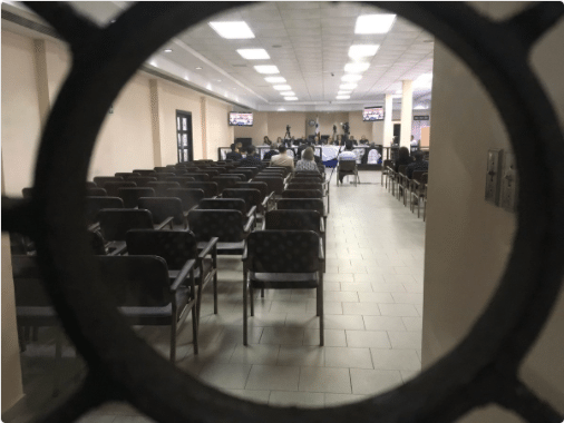 CSJ en audiencia para resolver levantamiento de orden de extradición a Martinelli
