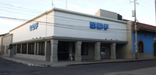 Stanley Motta pone a la venta el banco nicaragüense BDF