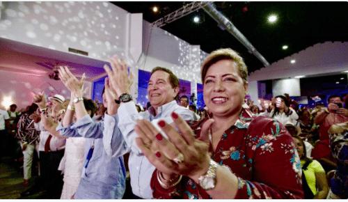 Laurentino Cortizo: Nosotros no prometemos lo que no se puede cumplir