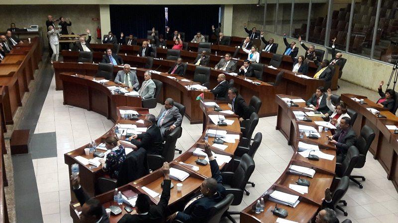 Movimiento de Abogados Gremialistas preocupados por crisis en Órganos del Estado