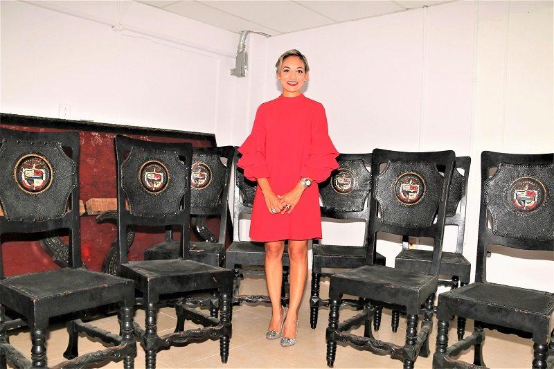 INAC recibe en custodia muebles de Belisario Porras