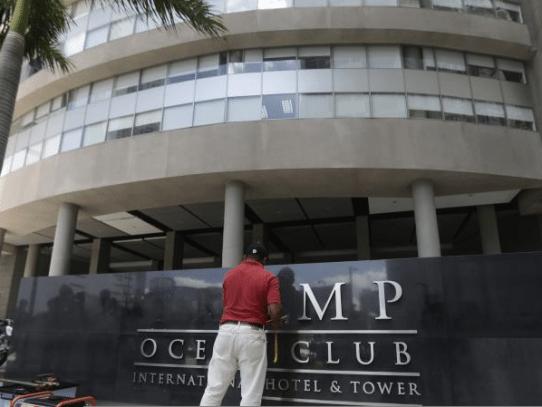 Organización Trump niega amenaza a jueza panameña por hotel de lujo