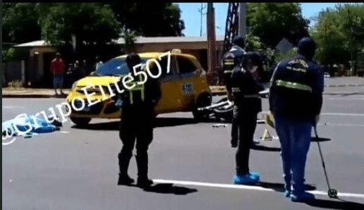 Muere en accidente de tránsito Rolando De León Correa, secretario general del Idaan