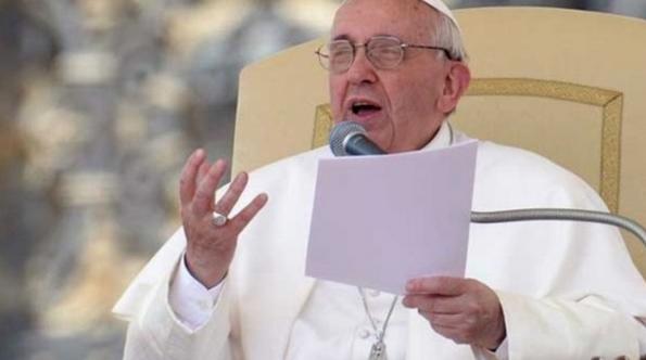 """Papa promete que las """"abominaciones"""" de los abusos sexuales no quedarán impunes"""