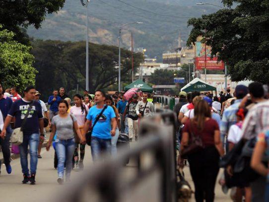 Panamá teme éxodo tras elecciones en Venezuela