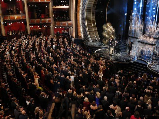Los Óscar registran bajos índices de audiencia, según cifras preliminares