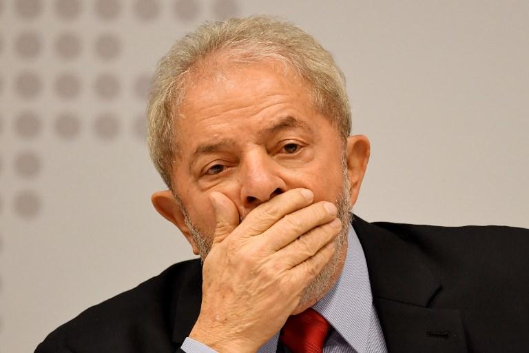 Corte suprema de Brasil cierra sesión sin abordar el recurso de Lula